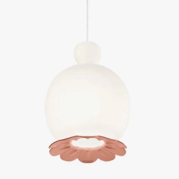 Luminaires chambre design OPYO, H28cm  KUNDALINI