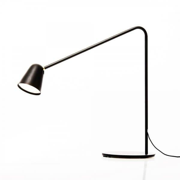 Luminaires chambre design CHAPLIN, H52cm FORMAGENDA