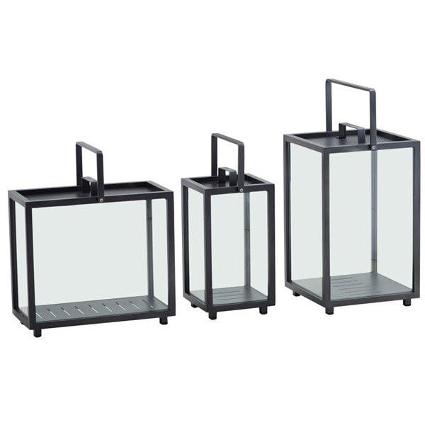 Décorations et pots  LIGHTHOUSE - VENDUE PAR 2 CANE LINE