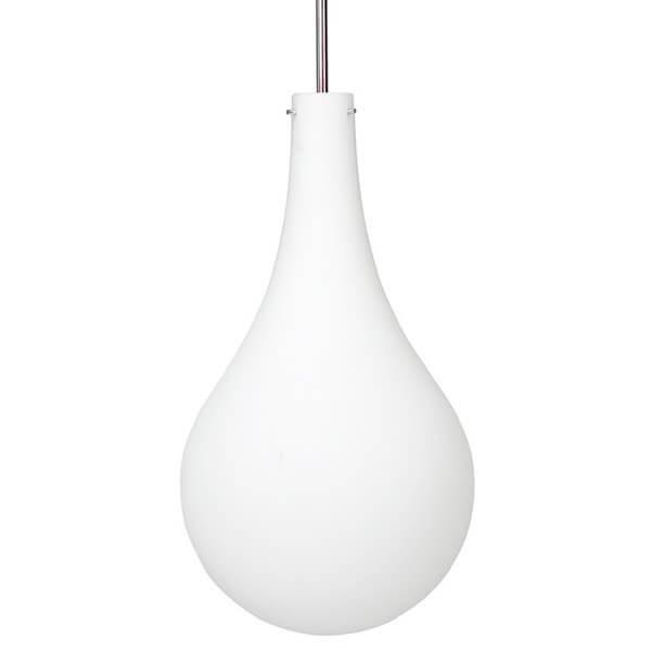 Luminaires entrée COOPER Blanc, H42cm BELID