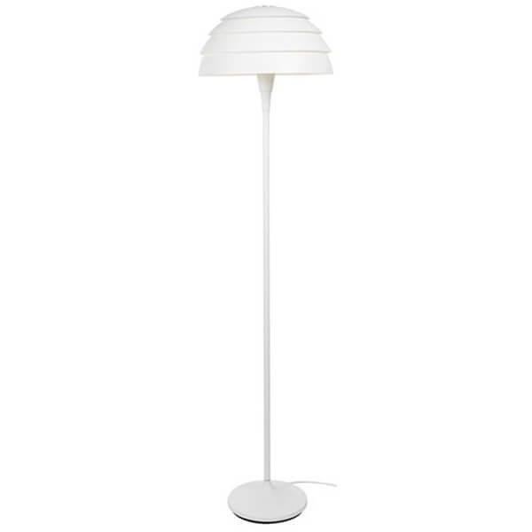 Luminaires entrée COVETTO Blanc, H153cm BELID
