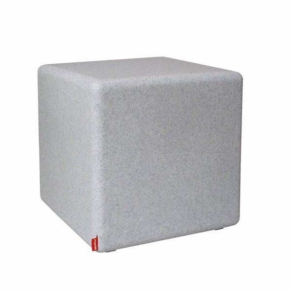 Mobilier Lumineux CUBE Granite, H45cm MOREE