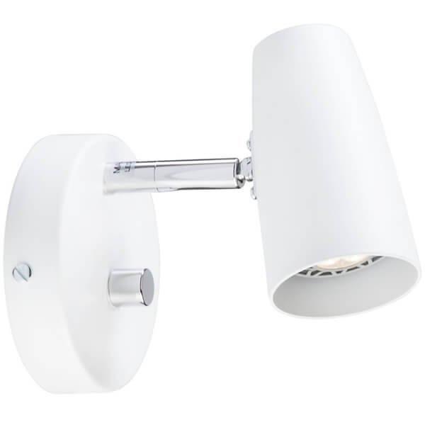 Luminaires chambre design DEX, H16cm BELID