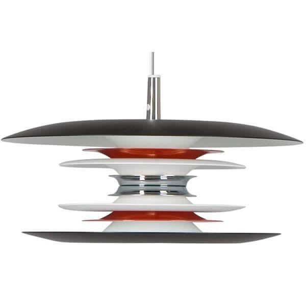Luminaires chambre design DIABLO, Ø19.6cm BELID