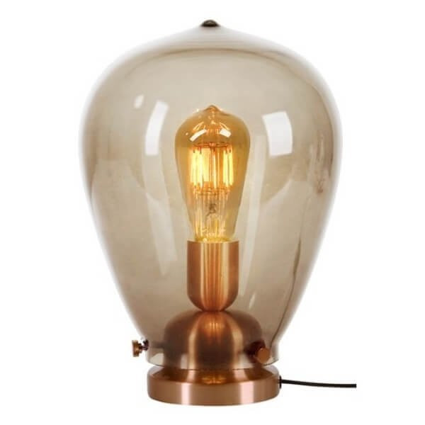 Luminaires chambre design DOLORES, H32cm BELID