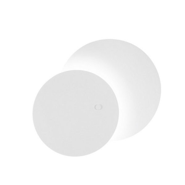 Luminaires chambre design ECLIPSI Blanc ESTILUZ Design