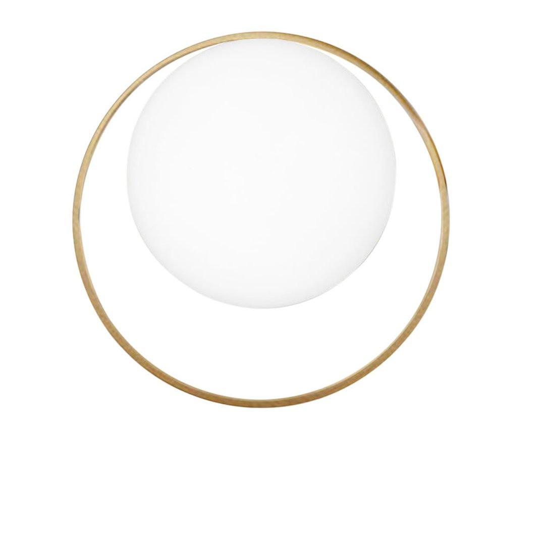 Luminaires salle de bain CIRC, H30cm ESTILUZ Design