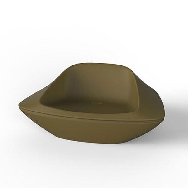 Fauteuils UFO, H56cm VONDOM
