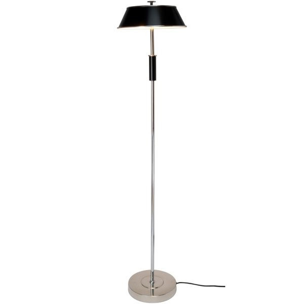Luminaires chambre design VICTOR, H135cm BTC