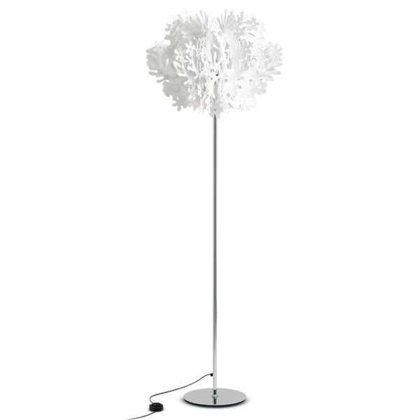 Luminaires chambre design FIORELLA, H190cm SLAMP