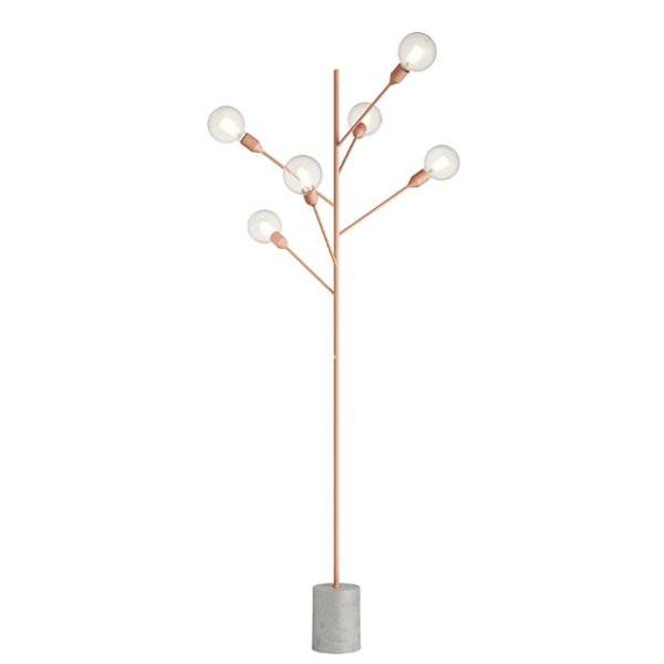 Luminaires chambre design BAOBAB MODO LUCE