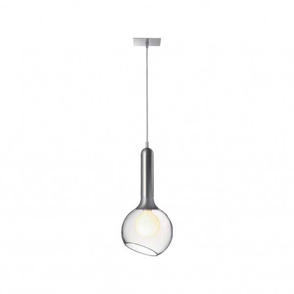 Luminaires salon design LUCK, H56cm ESTILUZ Design