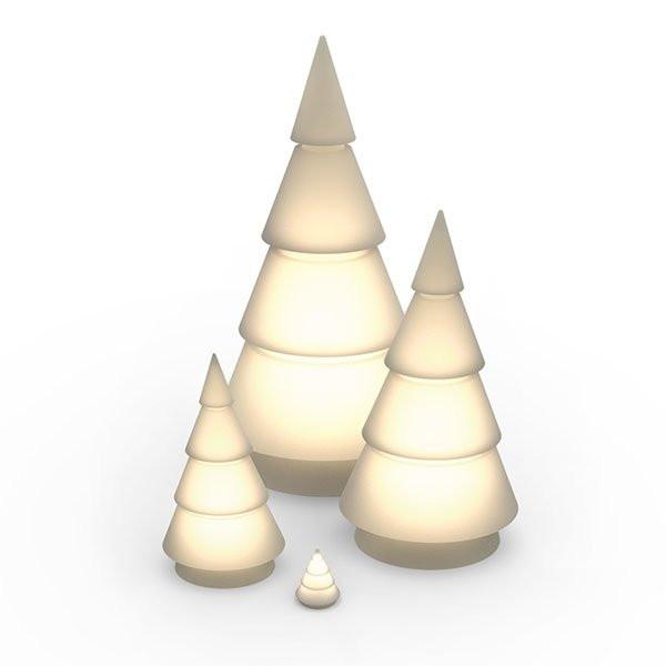 Décorations lumineuses FOREST, Blanc VONDOM