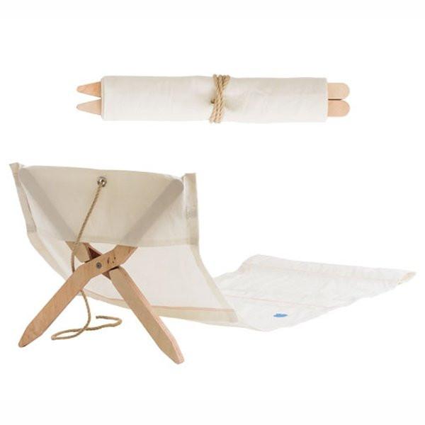Chaises fauteuils tabourets sofas transats FORTUNA Edition limitée DVELAS