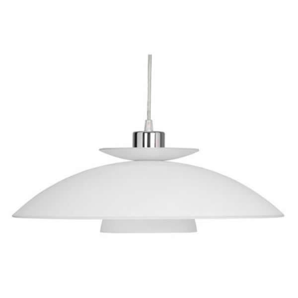 Luminaires salon design FORUM Opale, H16.7cm BELID