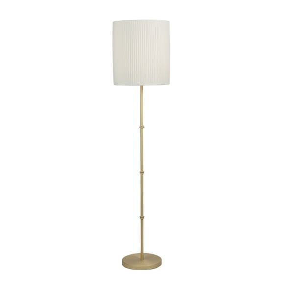 Luminaires chambre design HIDEO Ivoire, H180cm BROSSIER SADERNE