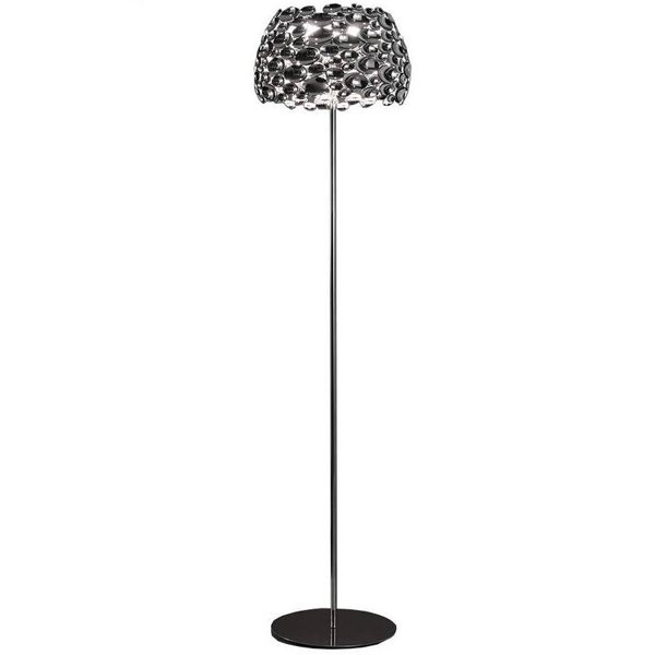 Luminaires chambre design ANISH, H173cm TERZANI