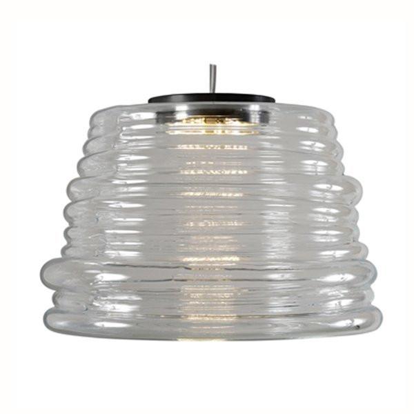 Luminaires chambre design BIBENDUM, H25cm KARMAN