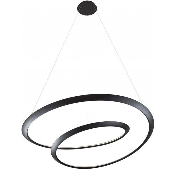 Luminaires chambre design KEPLER, H44cm NEMO