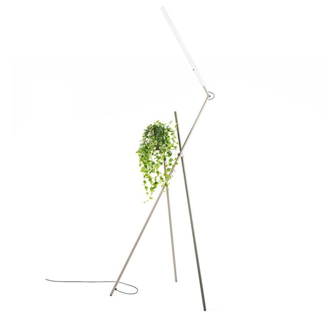 Luminaires chambre design ASANA, H151.5cm ESTILUZ Design