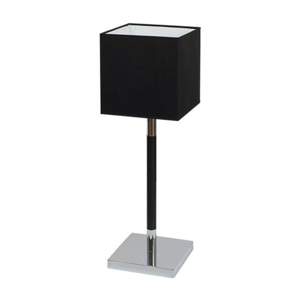Luminaires chambre design DAVIDSON Noir, H61cm BROSSIER SADERNE