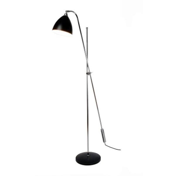 Luminaires chambre design TASK, H175cm BTC