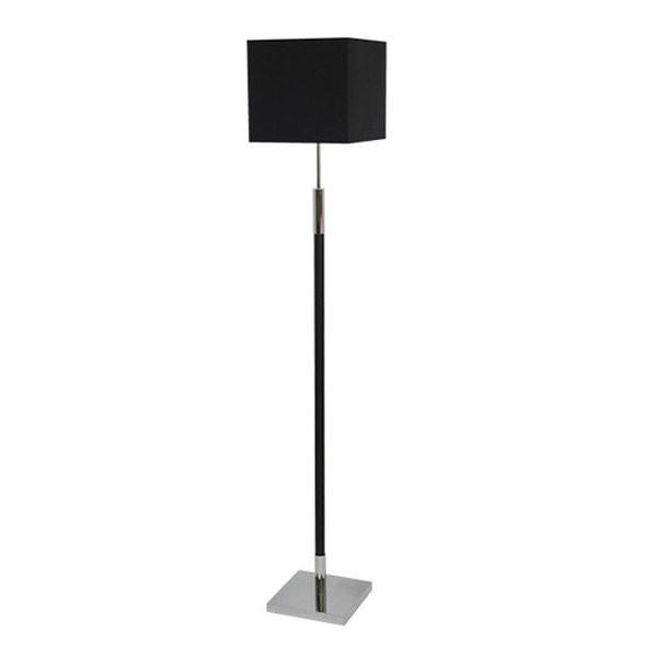 Luminaires chambre design MOTARO Noir, H175cm BROSSIER SADERNE