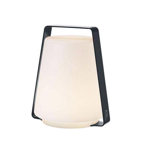 Luminaires de piscine design DEGANO translucide, H18.3cm SLV
