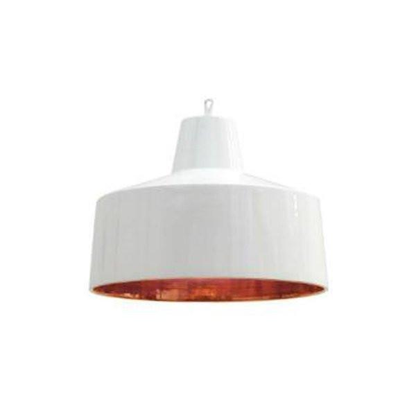 Luminaires salon design GANGSTER, H20cm KARMAN