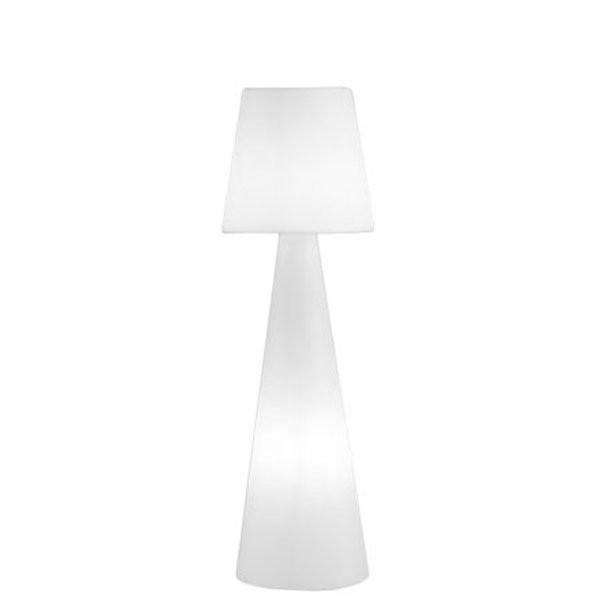 Luminaires de luxe extérieur PIVOT, H200cm SLIDE