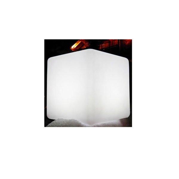 Luminaires de piscine design MAGIC CUBE 43 NOW LUM