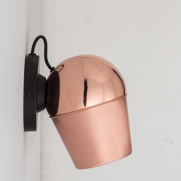 Luminaires entrée MAGNET, Ø12cm TOSCOT
