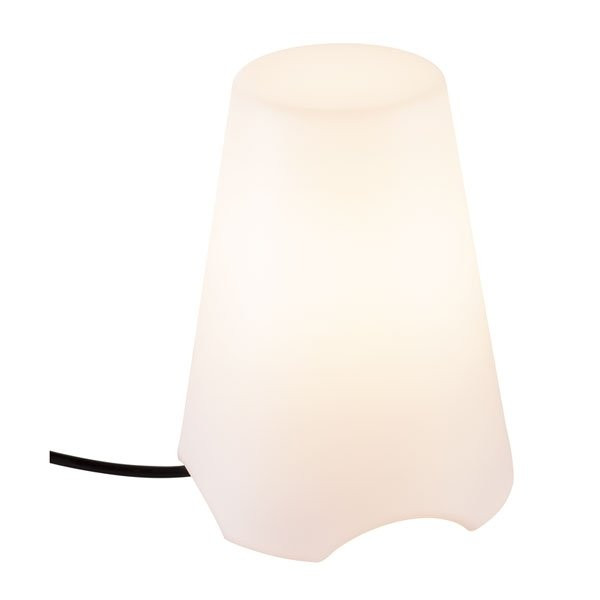 Luminaires de piscine design KIROCONE, H24cm SLV