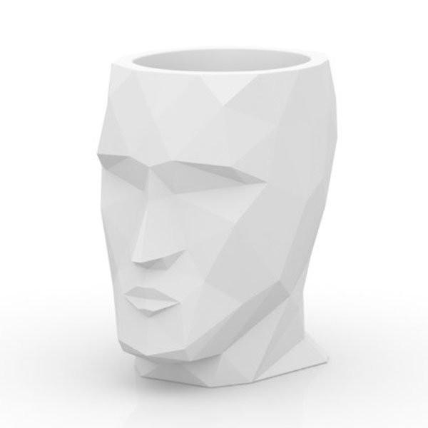 Pots lumineux design ADAN L, H100cm VONDOM
