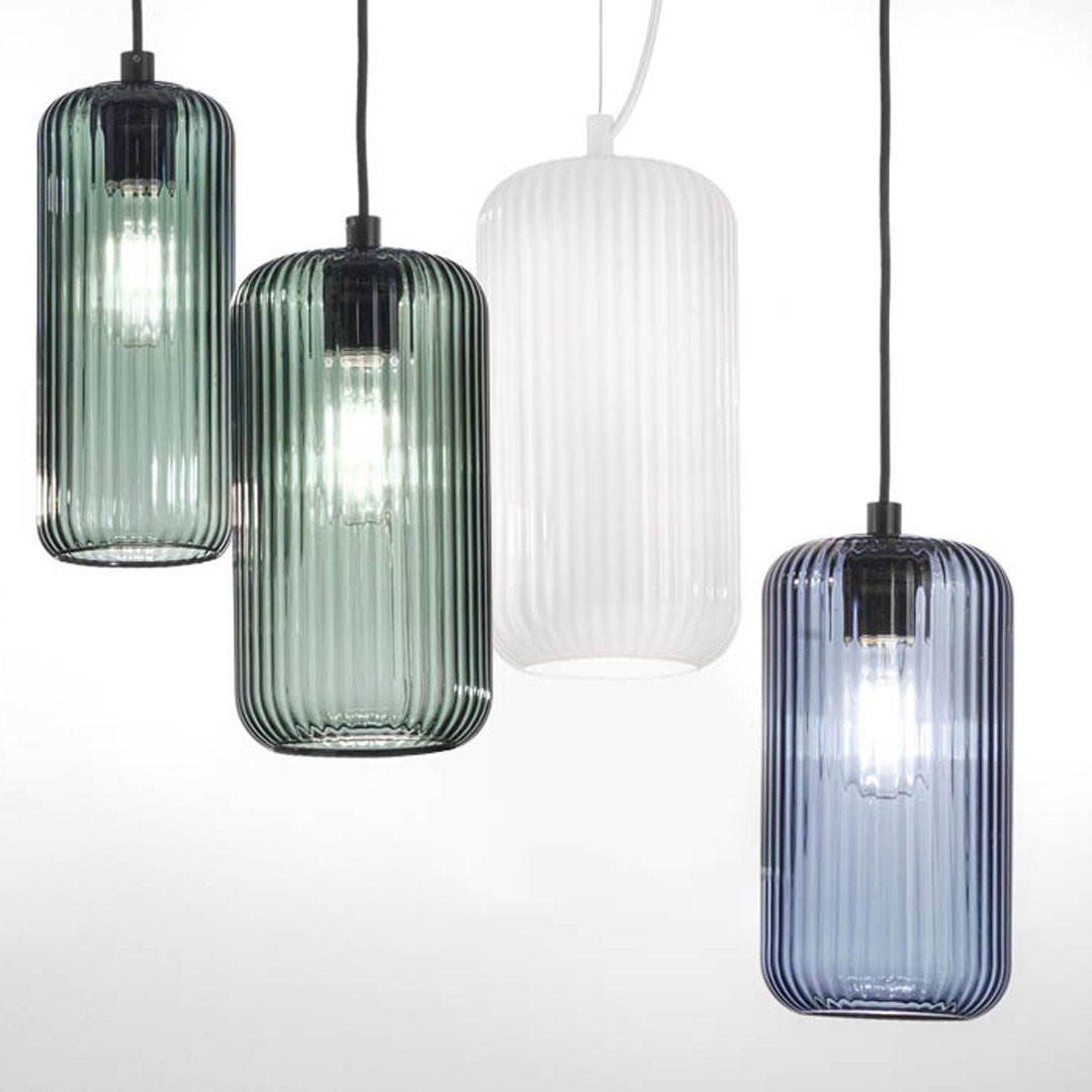 Luminaires salon design RANTAN GIARNIERI