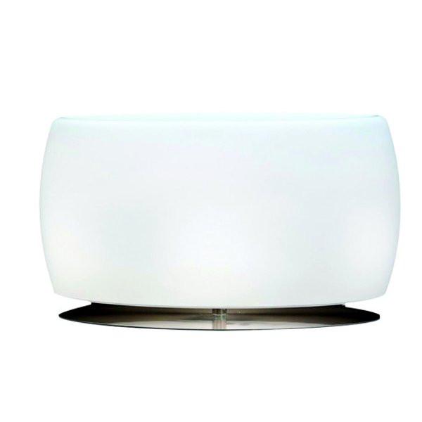 Luminaires chambre design SIRIUS Blanc, H23cm NEMO