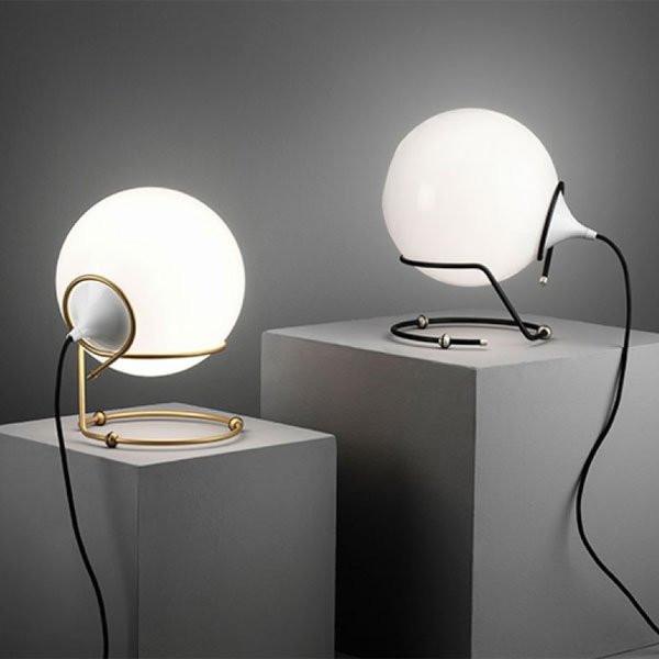 Luminaires chambre design UP, H33.5cm YOUNIQUE PLUS