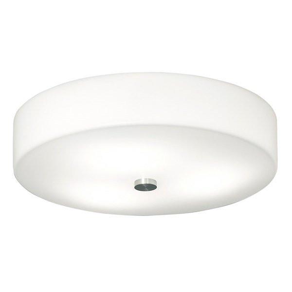 Luminaires entrée STRATOS Blanc, H11cm BELID