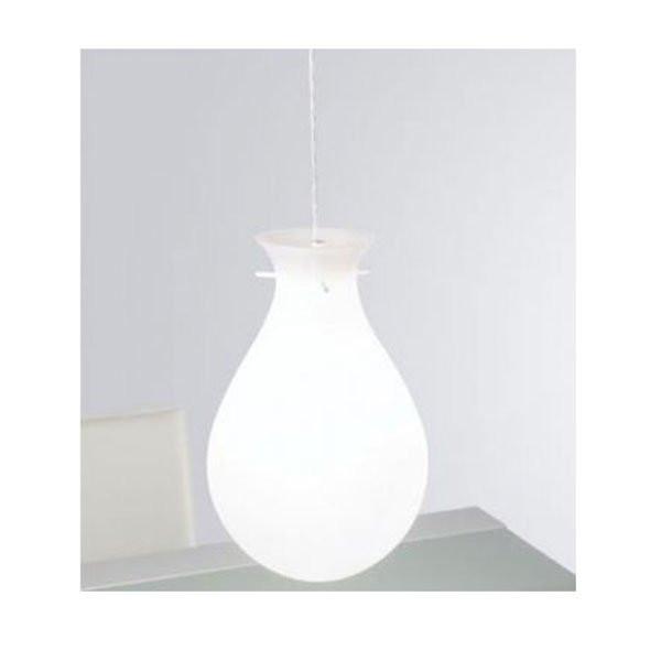Luminaires salon design ONA Blanc MILAN ILUMINACION