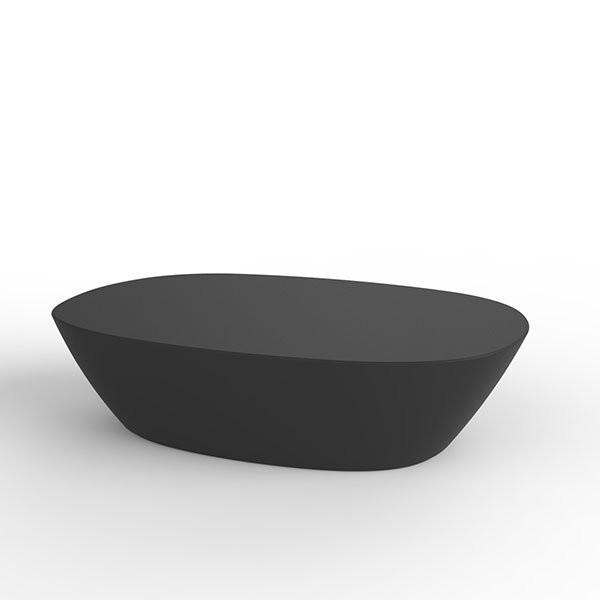 Tables basses SABINAS, H30cm VONDOM