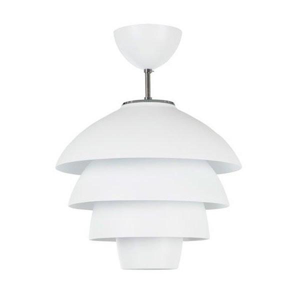 Luminaires entrée VALENCIA Blanc, H42.6cm BELID