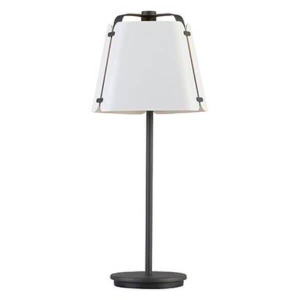Luminaires chambre design WRAP Blanc, H65.4cm BELID