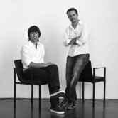 photo Ferran Serra Sola et Oscar Vera de la Rocha